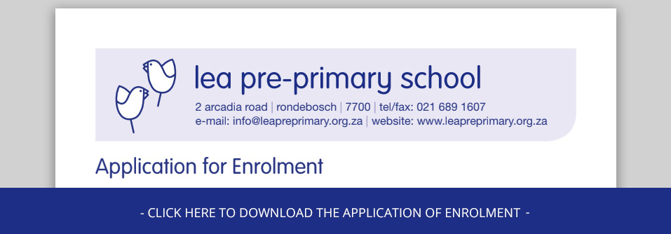 application_enrolment