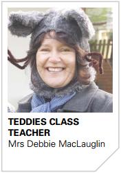 Debbie MacLauglin